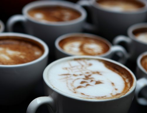 We're hiring! Coffee Sales Exec for London and the Home Counties