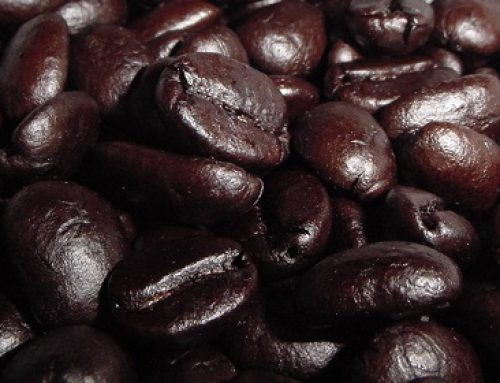 Dark Roast Coffee. Why big bulk roasters produce little else