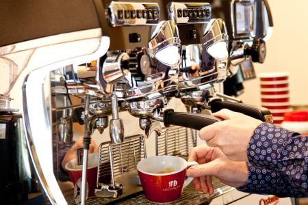 best coffee machines San Marino