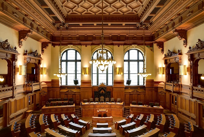 Hamburg bans coffee pods and capsules