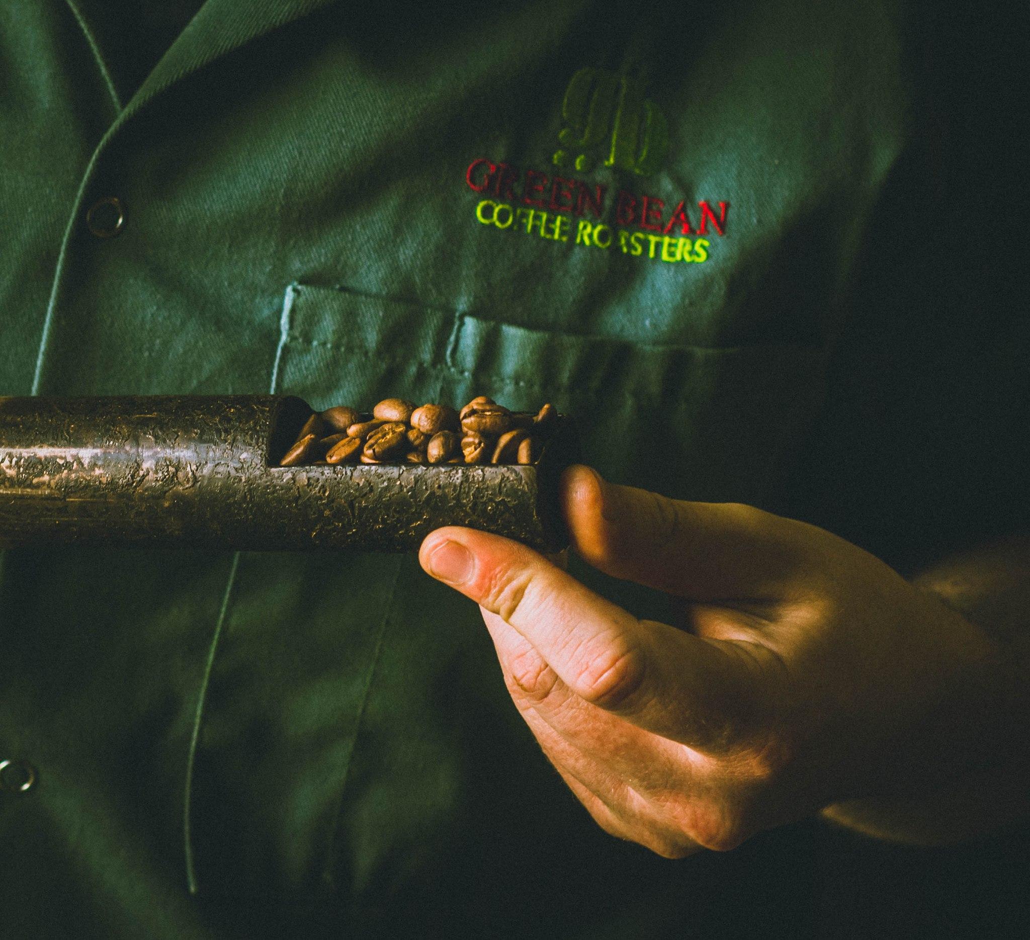Greenbean Coffee Dundalk