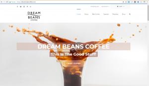 Buy Greenbean coffee online