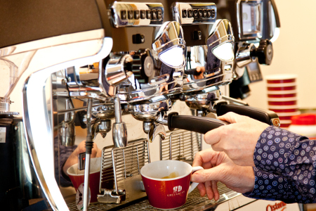 best coffee machines San Marino