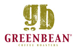 Greenbean Coffee Roasters Logo